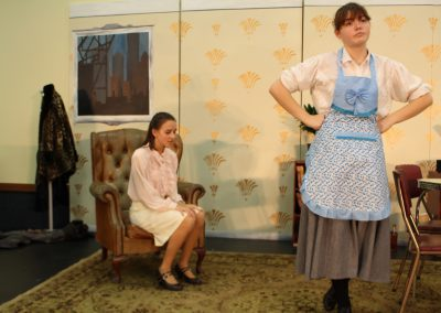 A View from the Bridge - Wentworth School Production