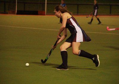 Alex Wood Ball skills