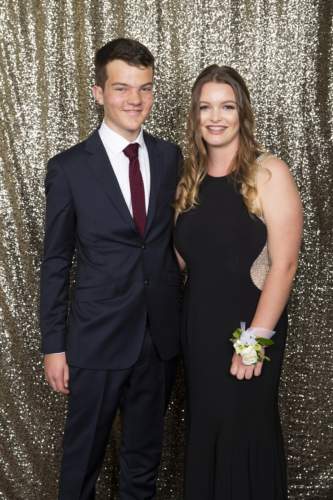 Wentworth College - School Ball 2018 3
