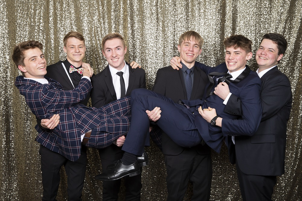 Wentworth College - School Ball 2018 6
