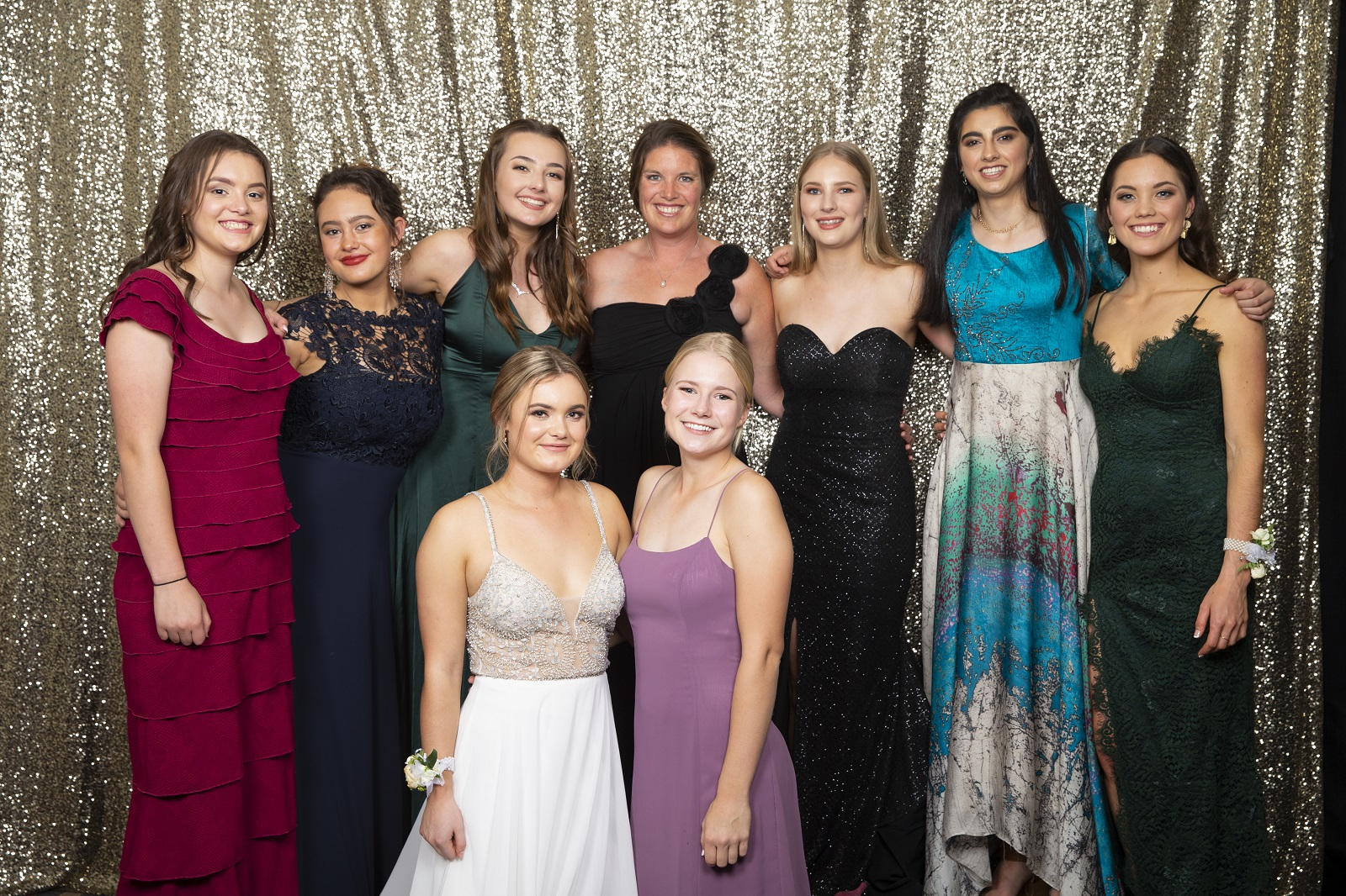 Wentworth College - School Ball 2018