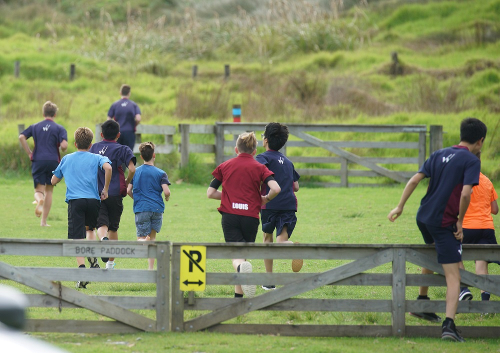 Wentworth Cross Country 2019 6