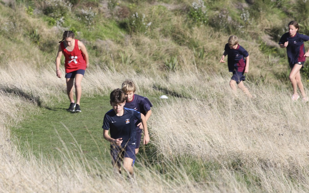 Wentworth Cross Country 2019