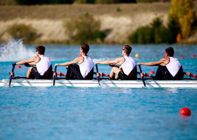 Wentworth Rowing