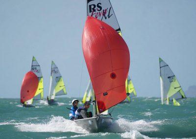 Wentworth Sailing 1