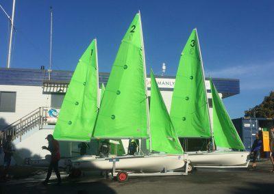 Wentworth Sailing 2