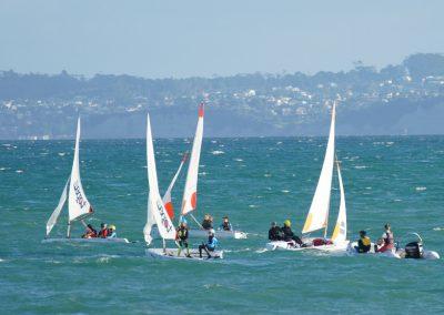 Wentworth Sailing 3