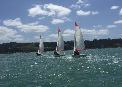 Wentworth Sailing 6